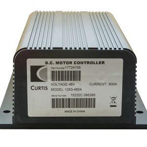 Bộ điều khiển xe nâng điện Curtis 1253-4804